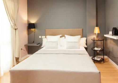 Habitación Doble con balcón - 1 o 2 camas Hotel Boutique Villa Lorena by Charming Stay 16