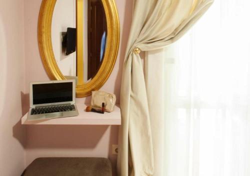 Habitación Doble con balcón - 1 o 2 camas Hotel Boutique Villa Lorena by Charming Stay 18