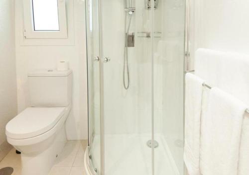 Habitación Doble con balcón - 1 o 2 camas Hotel Boutique Villa Lorena by Charming Stay 20