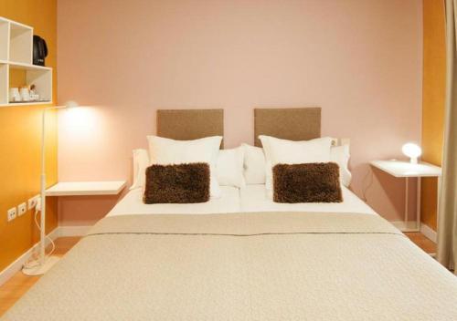 Habitación Doble con balcón - 1 o 2 camas Hotel Boutique Villa Lorena by Charming Stay 108