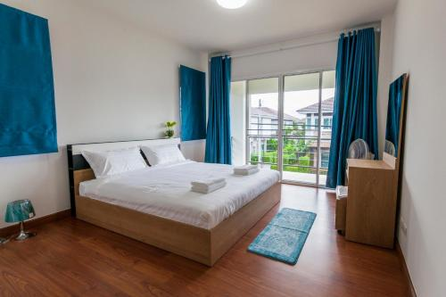 Soothing and Relaxing Jinbei Villa 208 Soothing and Relaxing Jinbei Villa 208