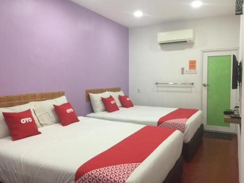 Changlun Star Motel
