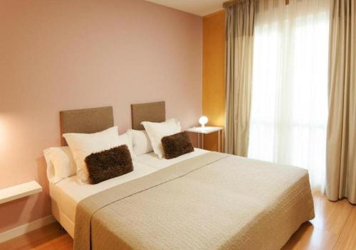 Habitación Doble con balcón - 1 o 2 camas Hotel Boutique Villa Lorena by Charming Stay 109