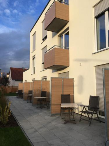 INhouse - Wohnen auf Zeit, Ingolstadt