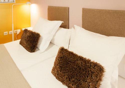 Habitación Doble con balcón - 1 o 2 camas Hotel Boutique Villa Lorena by Charming Stay 24