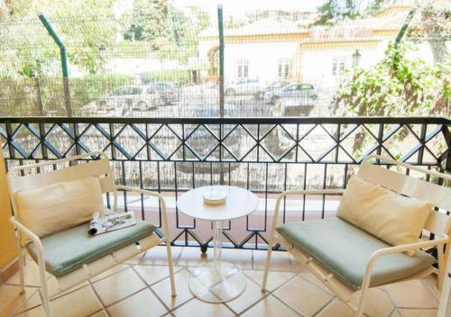 Habitación Doble con balcón - 1 o 2 camas Hotel Boutique Villa Lorena by Charming Stay 113