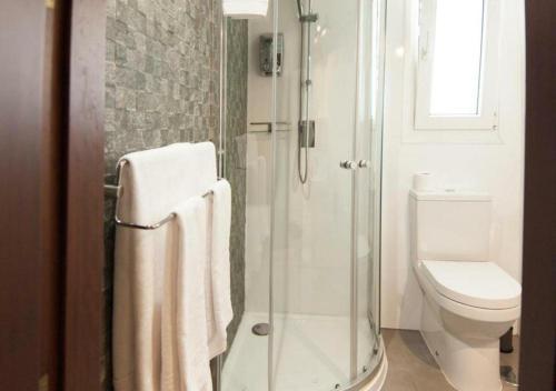Habitación Doble con balcón - 1 o 2 camas Hotel Boutique Villa Lorena by Charming Stay 118