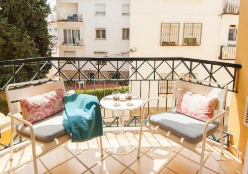 Habitación Doble con balcón - 1 o 2 camas Hotel Boutique Villa Lorena by Charming Stay 122