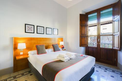 Hotel OYO Hostal Sanchez
