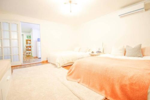 Hongdae Terrace house, Beautyful falt, Seodaemun