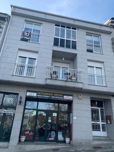 Apartamento en el Centro de Ribadavia