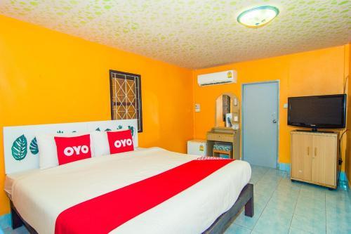 OYO Garfield Resort Pranburi OYO Garfield Resort Pranburi