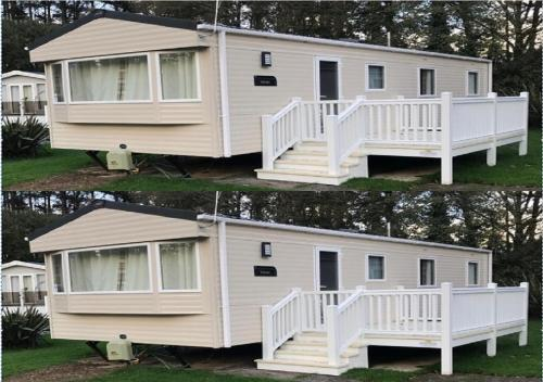 Paddock Home, Porth, Cornwall