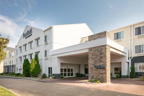 Foto - Fairfield Inn Manhattan, Kansas