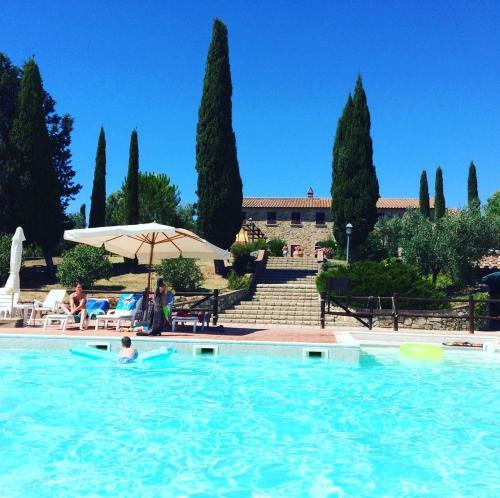 . San Giorgio Country Residence