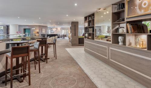 Hilton Cambridge City Centre - Photo 5 of 40