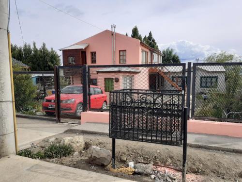 Hostel Merceditas