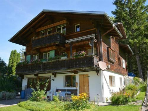 Sonnegg - Hotel - Gsteig