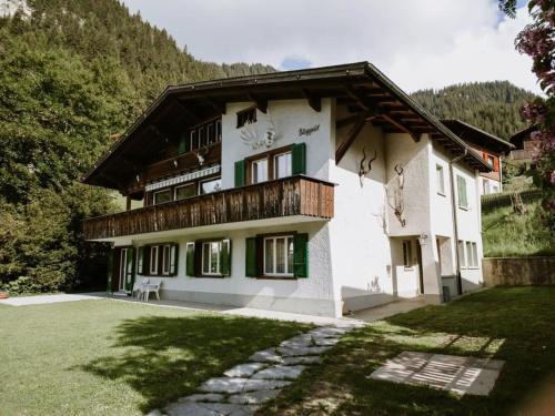 Bärggeist - Chalet - Adelboden