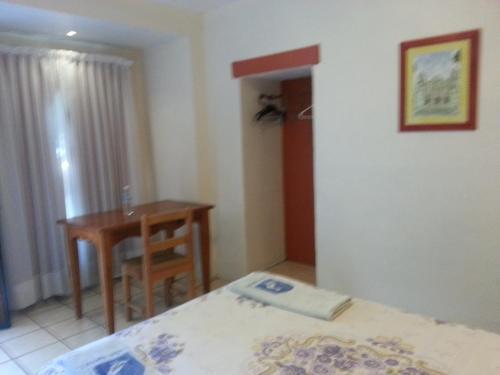 Casa Arnel, Oaxaca