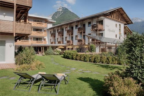 Hotel Alpenblick - Lutago