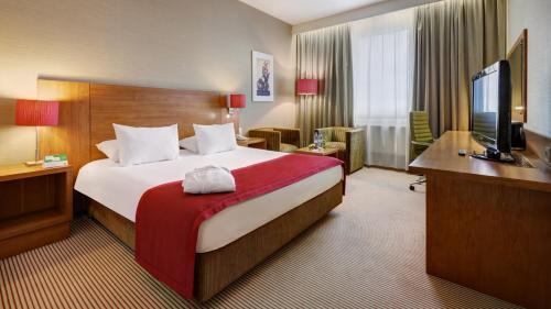 Holiday Inn Moscow Suschevsky, an IHG Hotel - image 5