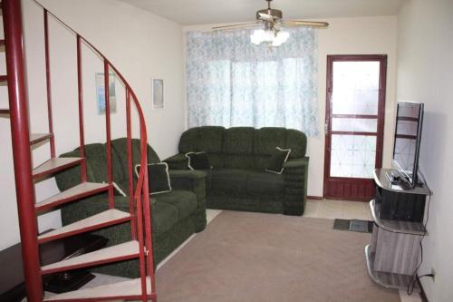 Aluguel casa de férias (Photo from Booking.com)