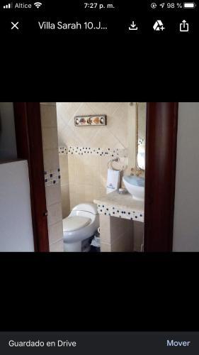. Villa Mares Residences a 5 minutos a pie de Playa Bonita, Las Terrenas