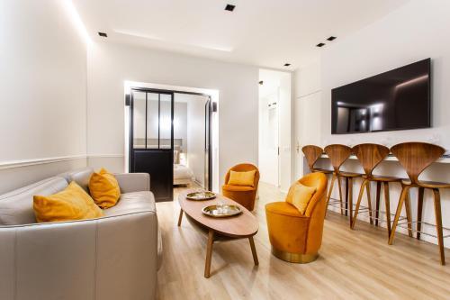 Dreamyflat - caire ll - Hôtel - Paris