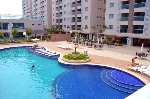 . Salinas Park Resort
