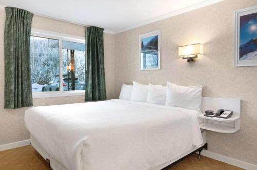 SureStay Hotel by Best Western Rossland Red Mountain - Accommodation - Rossland