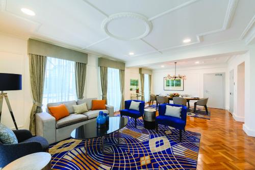 Suite dengan Pemandangan Kota (Suite with City View)