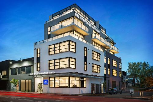 . The Hamptons Apartments - St Kilda