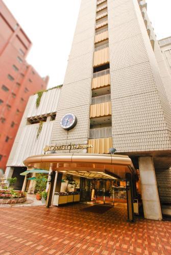 ホテルキャメロットジャパン
