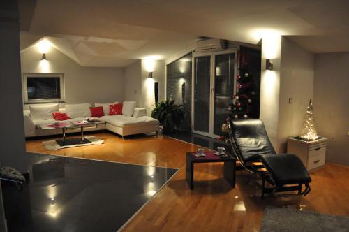 Comfort Deluxe Kosmos Apartments