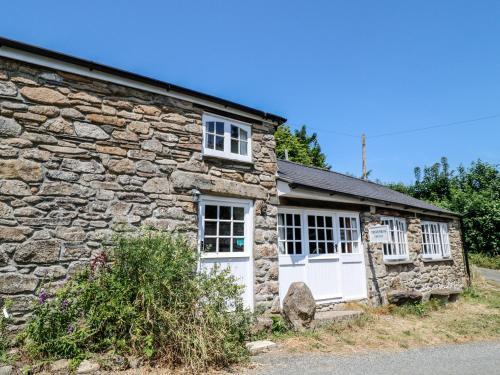Treverbyn Smithy, St Neot, Cornwall