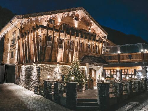 Фото отеля Hotel Vermala