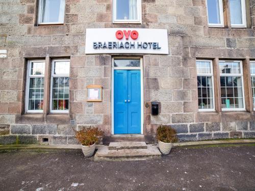 OYO Braeriach Hotel