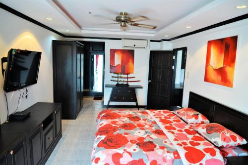 4th floor 1 bed condo Jomtien 4th floor 1 bed condo Jomtien