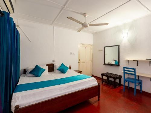 Hotel YOHO WHITE VILLA