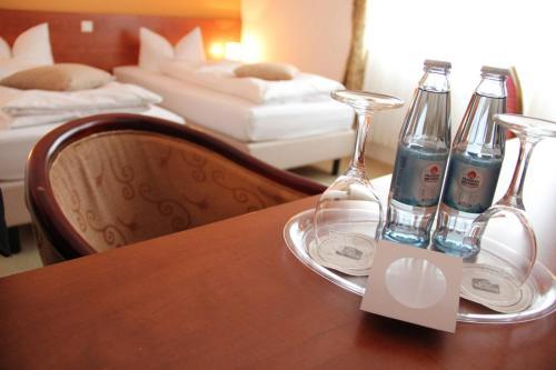 . Hotel Aurora Erlangen