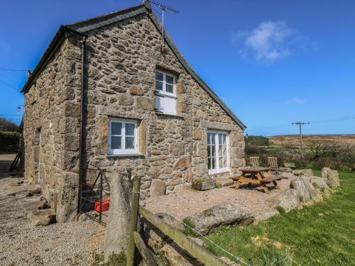 Boar's House, Penzance, Zennor, Cornwall