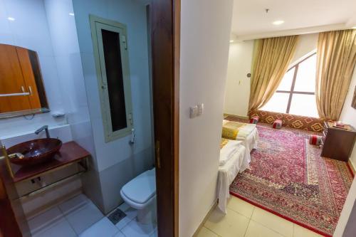 Al Eairy Apartments- makkah 7 Main image 2