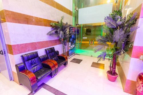 Al Eairy Apartments- makkah 7 Main image 1