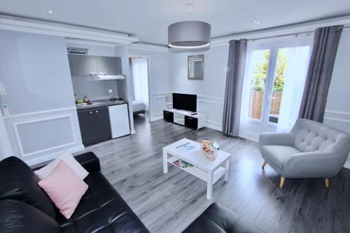 Cannes Luxury Residence Rentals - Hôtel - Cannes