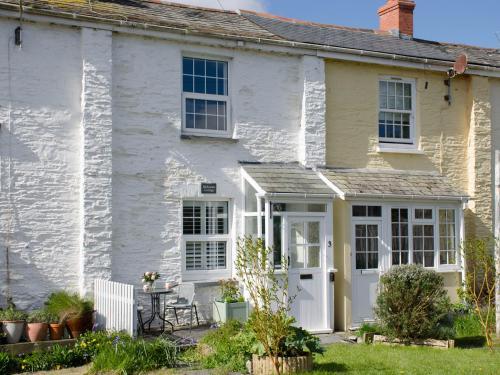 Eddystone Cottage, Wadebridge