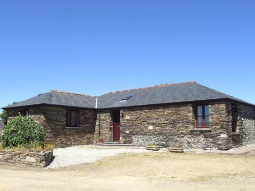 The Barn, Trewetha, Port Gaverne, Cornwall