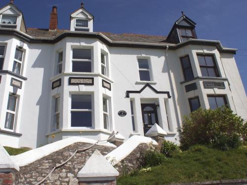 Heightley House, Nr Tintagel, Tintagel, Cornwall