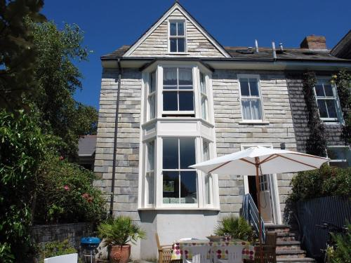 Shore Lodge, Padstow, Padstow, Cornwall