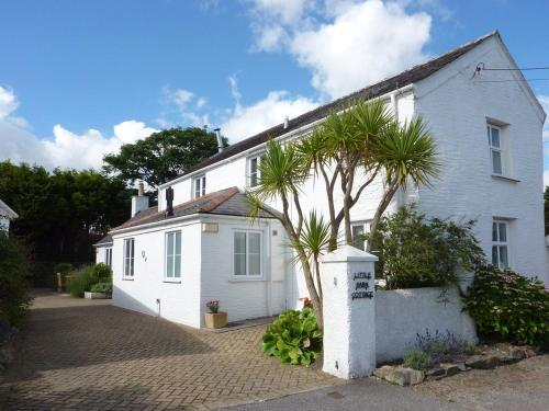 Little Barn Cottage, Veryan, Cornwall